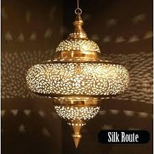 morrocan style lighting. Moroccan Style Pendant Ceiling Lights And Lighting Light Designs With Silk Morrocan