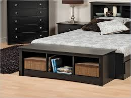 end of bed storage bench. Incredible End Of Bed Storage Bench Simple Bedroom With Prepac Maple Cub Within For F