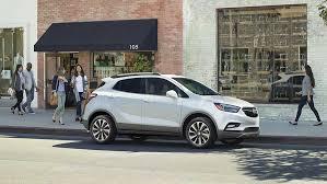 buick encore. 2018 buick encore compact luxury suv exterior c