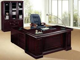 l shaped home office desk. Home Office Wooden Living Room Furniture Solid Wood L Shaped Desk With Hutch Qualified Black .