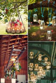 Wedding Decor With Mason Jars Rustic Wedding Ideas 100 Ways to Use Mason Jars 19