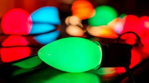 Christmas Lights That Look Like Light Bulbs Led Lighting Tips For A Retro Christmas From Topbulb