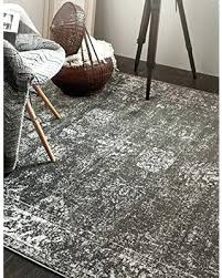 sofia ivory area rug incredible spring deals on unique loom collection dark gray throughout 8 by