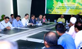 round table conference on low cost housing 1