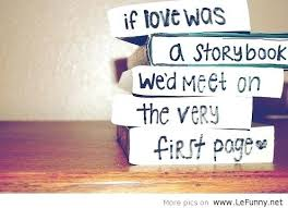 Funny Book Quotes Fascinating Funny Book Quotes Dreaded If Love Was A Story Book 48 Book Of