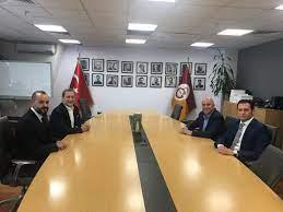 Galatasaray'dan Mehir Vakfı açıklaması