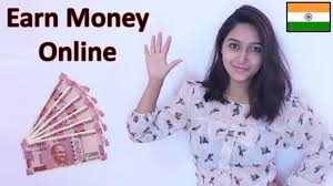 Image result for How Make Money Online In India