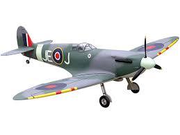 spitfire rc. w037-spitfire-esm-rc-scale-model-airplane-arf- spitfire rc s