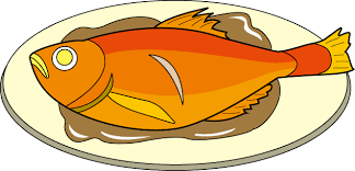 fish meat clipart. Fine Fish Image Freeuse Collection Cooked Fish Images High Quality And Fish Meat Clipart M