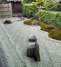zen rock garden history philosophy