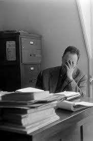 writersatwork albert camus people faces albert  writersatwork albert camus
