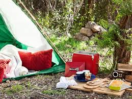 Camping Trip Step By Step Instructions For A Romantic Camping Trip For Two Diy