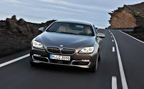 Sport Series 2013 bmw 650i gran coupe : 2013 BMW 6 Series Gran Coupe - Information and photos - ZombieDrive