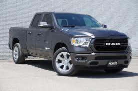 NEW 2019 RAM 1500 BIG HORN / LONE STAR QUAD CAB® 4X2 6'4