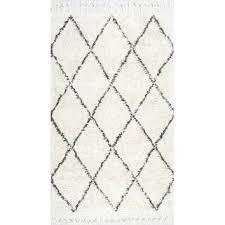 nuloom zem sweet geometric area rug reviews wayfair