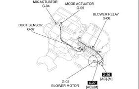 solved my 2005 kia spectra wont blow any air or heat fixya simplesol907 1 jpg