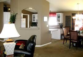 Mobile Home Interior Design Ideas Set