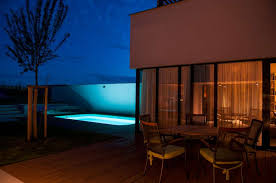 home swimming pools at night. There Is No Need To Have An Olympic Pool Fully Satisfy Your Swimming Needs. Trust Me, Back Yard Has Numerous Possibilities Be Transformed Into Home Pools At Night