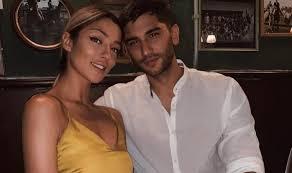 Myriam Catania e Quentin Kammermann: