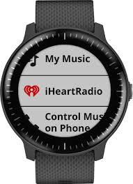 <b>Garmin vívoactive 3 Music</b> Smartwatch 43mm Polymer Black ...