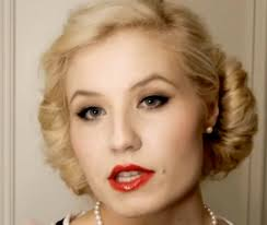 1950 s make up tutorial link
