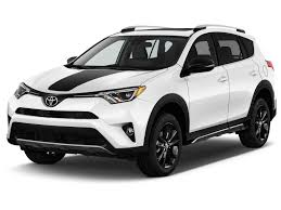 2018 Toyota RAV4 Review, Ratings, Specs, Prices, and Photos - The ...