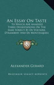 an essay on taste to which are annexed three  9781164335023 an essay on taste to which are annexed three dissertations on the same