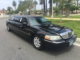 2007 Lincoln Town Car Designer Series For Sale
