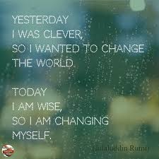 45 Quotes About Change To Improve Your Life Motivate Amaze Be