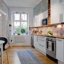Apartment Size Kitchen Tables Home Design Tiny Apartment With An Ingenious Storage Solution