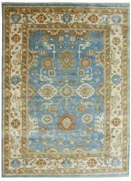 clearance area rugs fresh new handmade oriental design rug 9 12 oushak rug