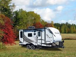 outdoors rv black rock travel trailers