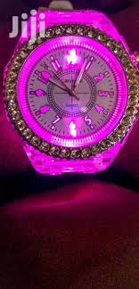 <b>Led Flash Luminous</b> in Ga West Municipal - <b>Watches</b>, Nana Kojo ...