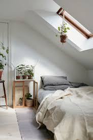 Small Attic Bedroom 17 Best Ideas About Small Attic Bedrooms On Pinterest Attic