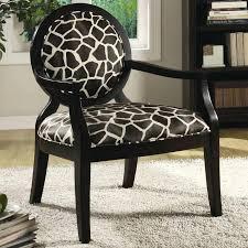 animal print accent chair chairs zebra ashley furniture zebra animal print accent chair