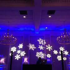 beautiful winter wedding lighting for a carrick house wedding in lexington ky uplighting by