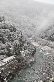 京都を歩く187 雪の京都へ 嵐山雪景色嵐山嵯峨野太秦桂京都