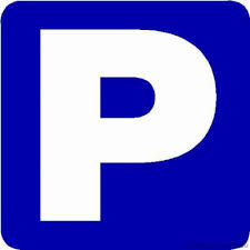 Image result for be courteous when parking