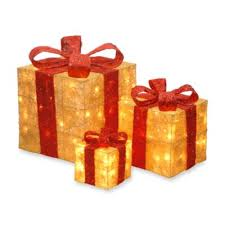 Buy Decorative Christmas Gift Boxes From Bed Bath U0026 BeyondWhere Can I Buy Gift Boxes For Christmas