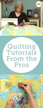 Twisted Fabric Strips | Quilted pot holders | Pinterest | Quilt ... & Get Free quilting videos and tips from the National Quilters Circle. Sign  up for our Adamdwight.com