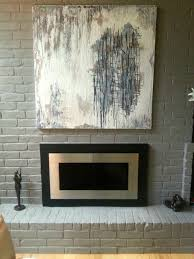Appealing Modern Fireplace Doors 44 For Your Home Design Ideas With Modern  Fireplace