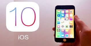 apple iphone 10. features of ios 10 \u0026 how to download for apple iphone 7, 7 plus buyers iphone i