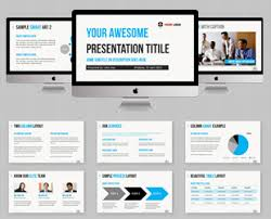 Powerpoint Theme Professional Business Powerpoint Templates Create Elegant Business
