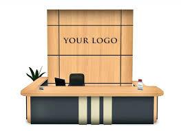 modern office furniture reception desk. Beautiful Office Modern Office Furniture Reception Desk Ikea Intended