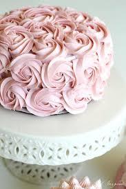 Buttercream Birthday Cake Decorating Ideas Mirakome