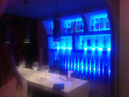 lighting for a bar. I Was Expecting To Pay A Small Fortune Achieve The Colour Changing  Effect Which Over 15 Metres But My Surprise It Didn\u0027t Cost That Much At All. Lighting For Bar