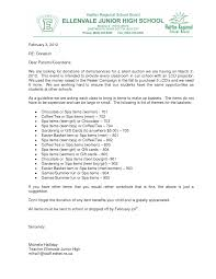 requesting a promotion letter sample letter requesting donations for school fundraiser fresh