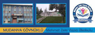 Mehmet Zeki Yazıcı İlkokulu