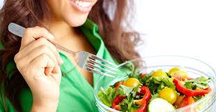 Hasil gambar untuk Makan makanan bergizi