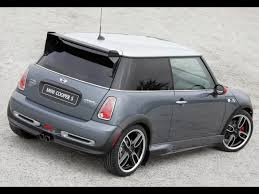 2006 MINI Cooper - Information and photos - ZombieDrive